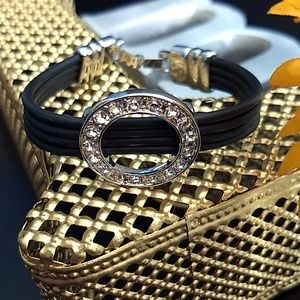Jewelry - 💎Diva bling bracelet💎